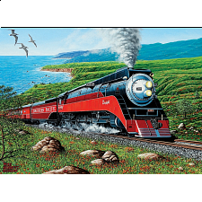 Southern Pacific -