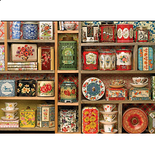 Vintage Tins - Search Results