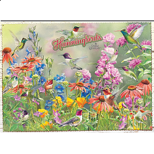Hummingbirds -
