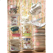 Magic Tea Shop - Search Results