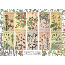 Botanicals By Verneuil -