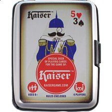 Kaiser Playing Cards -