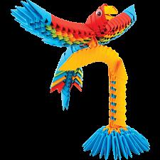 Creagami: Parrot - Small -