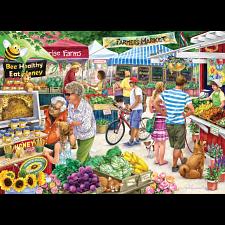 Farmer's Market -