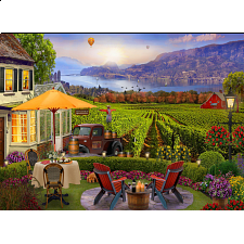 Wine Country -