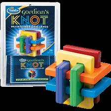 Gordian's Knot -