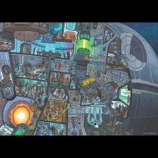 Star Wars: Where's Wookie -