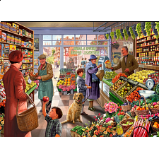 Village Grocer - New Items