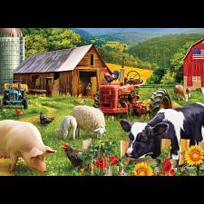 Farm Friends -