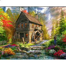 Mill Cottage -
