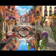 Venetian Waterway - New Items