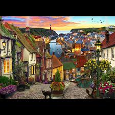Harbour Village -
