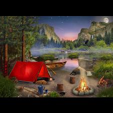 Wilderness Trip -