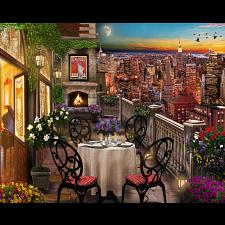 New York Evening -