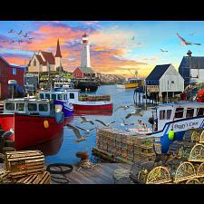 Fishing Cove -