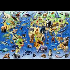 Endangered Species -