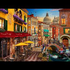 Venice Cafe -