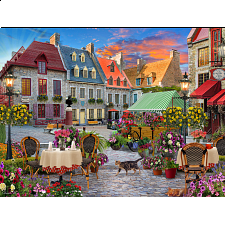 Village Square -