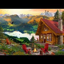 Mountain Retreat -