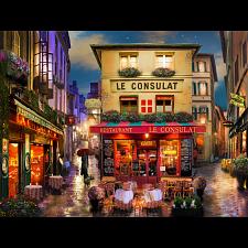 Meet Me in Paris -