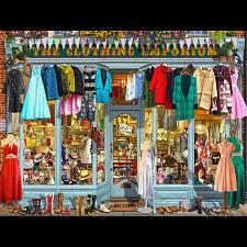 The Clothing Emporium -