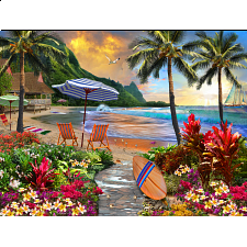 Hawaiian Life -