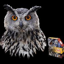 I Am Owl -