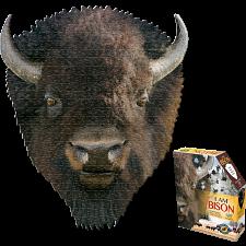 I Am Bison -