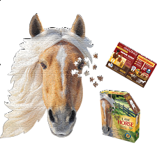 I Am Horse -