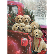 Christmas Delivery -