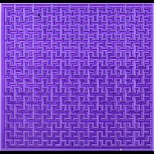 Fractal Megamaze - Maze Puzzles