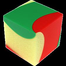 Cubic Trisection -