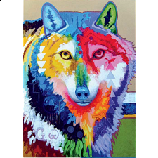 Big Wolf -
