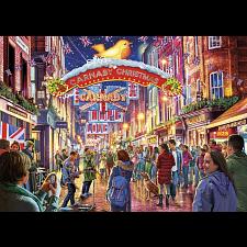 Carnaby Street - New Items