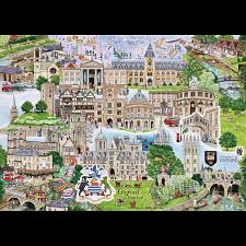 Oxford -