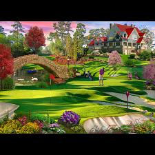 Golfer's Paradise -