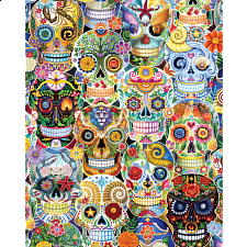 Day of the Dead - Search Results