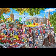 Summer Market -