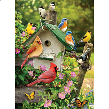 Summer Birdhouse - Search Results