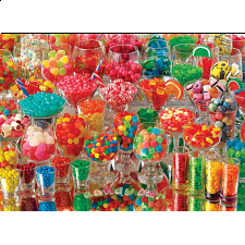 Candy Bar - Search Results