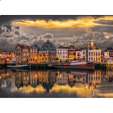 Dutch Dreamworld -