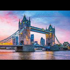 Tower Bridge Sunset -