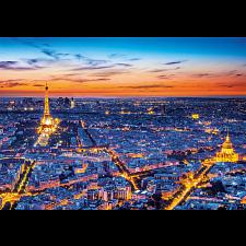 Paris View - 1001 - 5000 Pieces