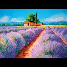 Lavender Scent -