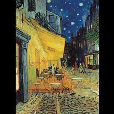 Van Gogh - Cafe Terrace at Night -