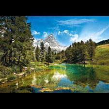 Blue Lake -