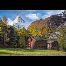 Fascination with Matterhorn -