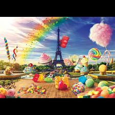 Funny Cities: Sweet Paris -