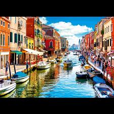 Murano Island, Venice -