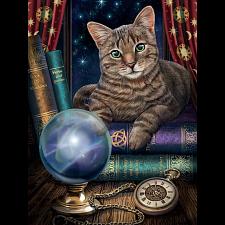 Night Spirit: Fortune - Jigsaws